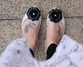 mel-shoes