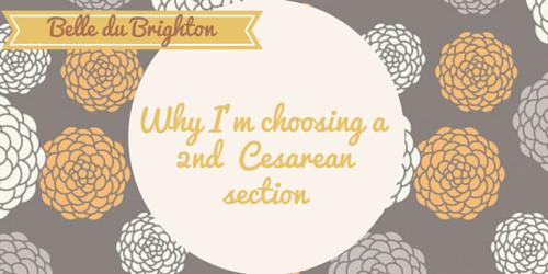 second-cesarean-section