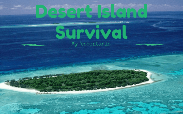 Desert IslandSurvival