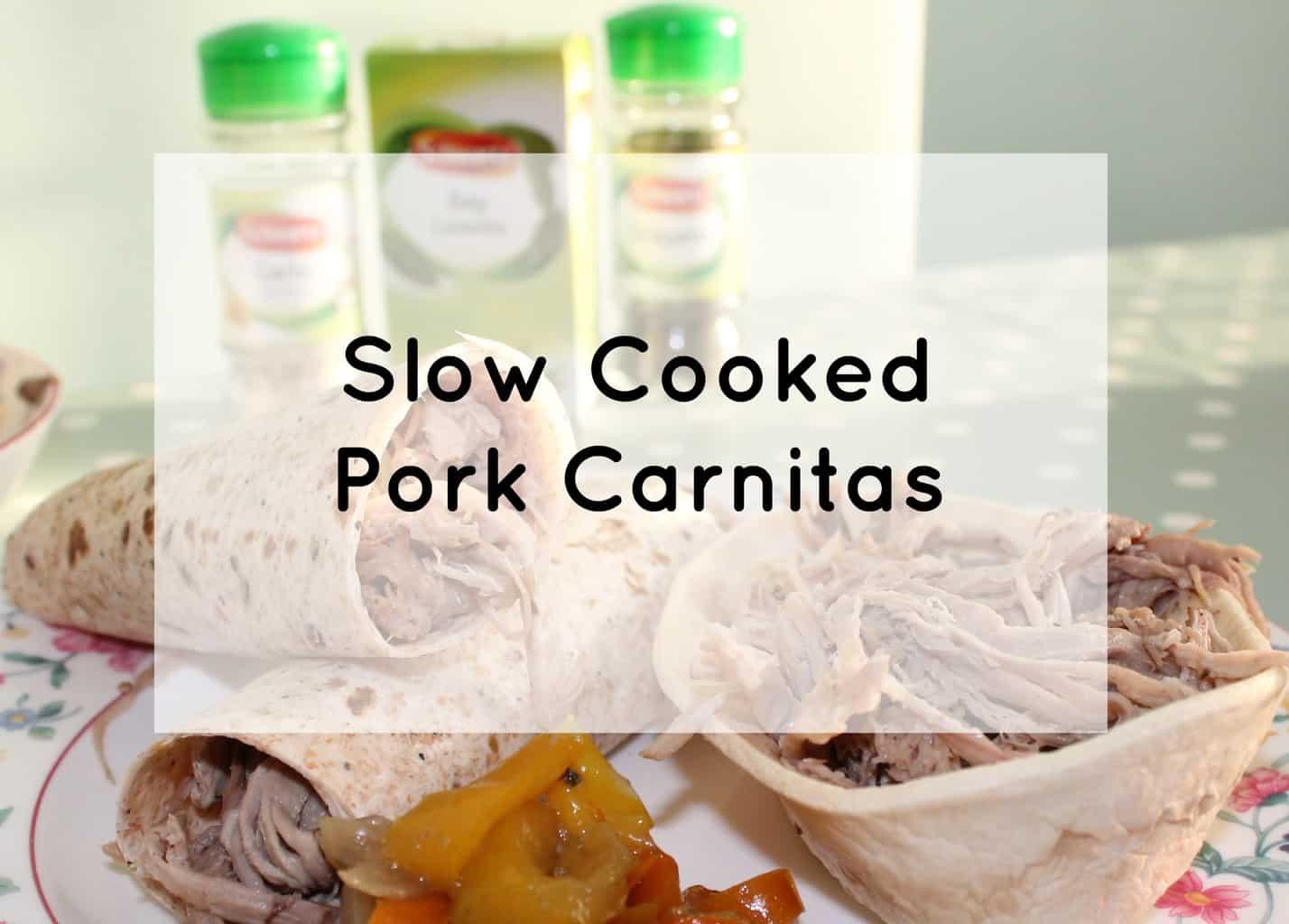 how to make carnitas video
