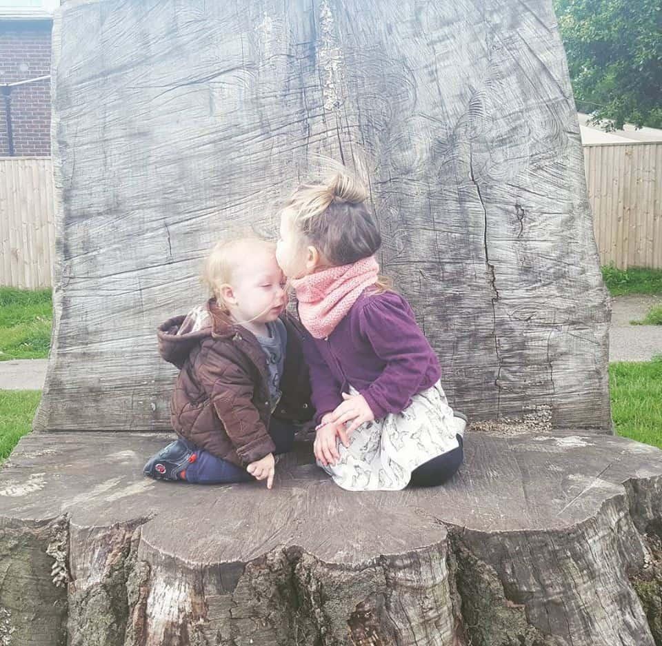 siblings july