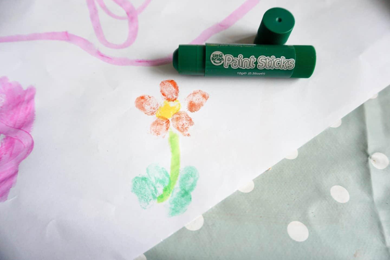 Little Brian Paint Sticks