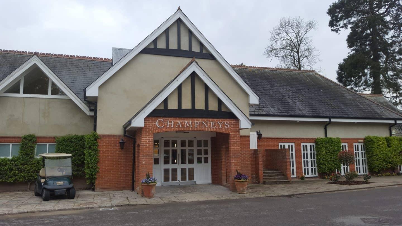 champneys spa eastwell manor