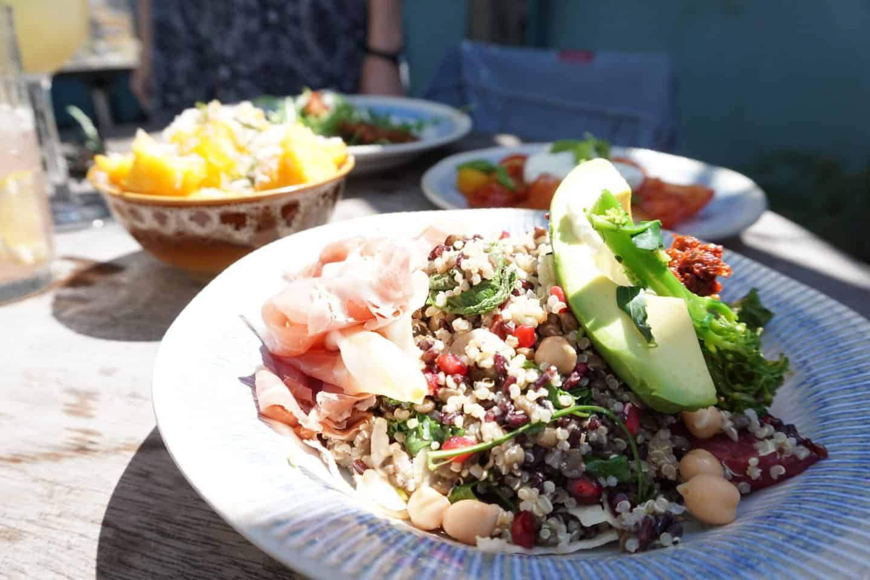Jamies Brighton Restaurant Review