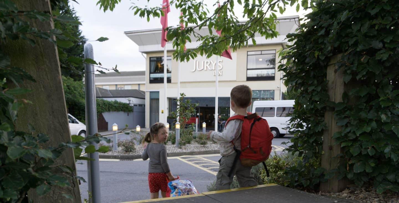 Oxford-Jurys-Inn