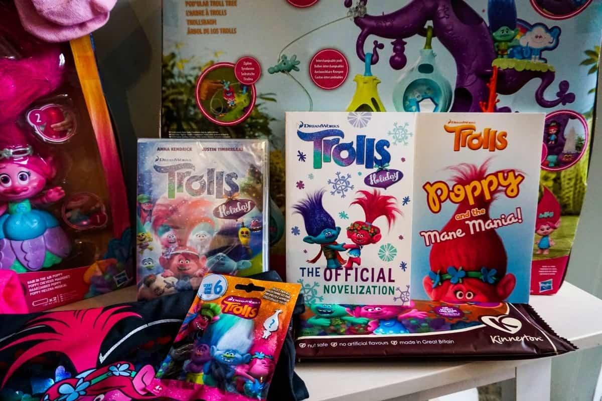 Trolls Holiday Dvd Uk >> A #TrollsHoliday Bundle   SCRAPBOOK BLOG