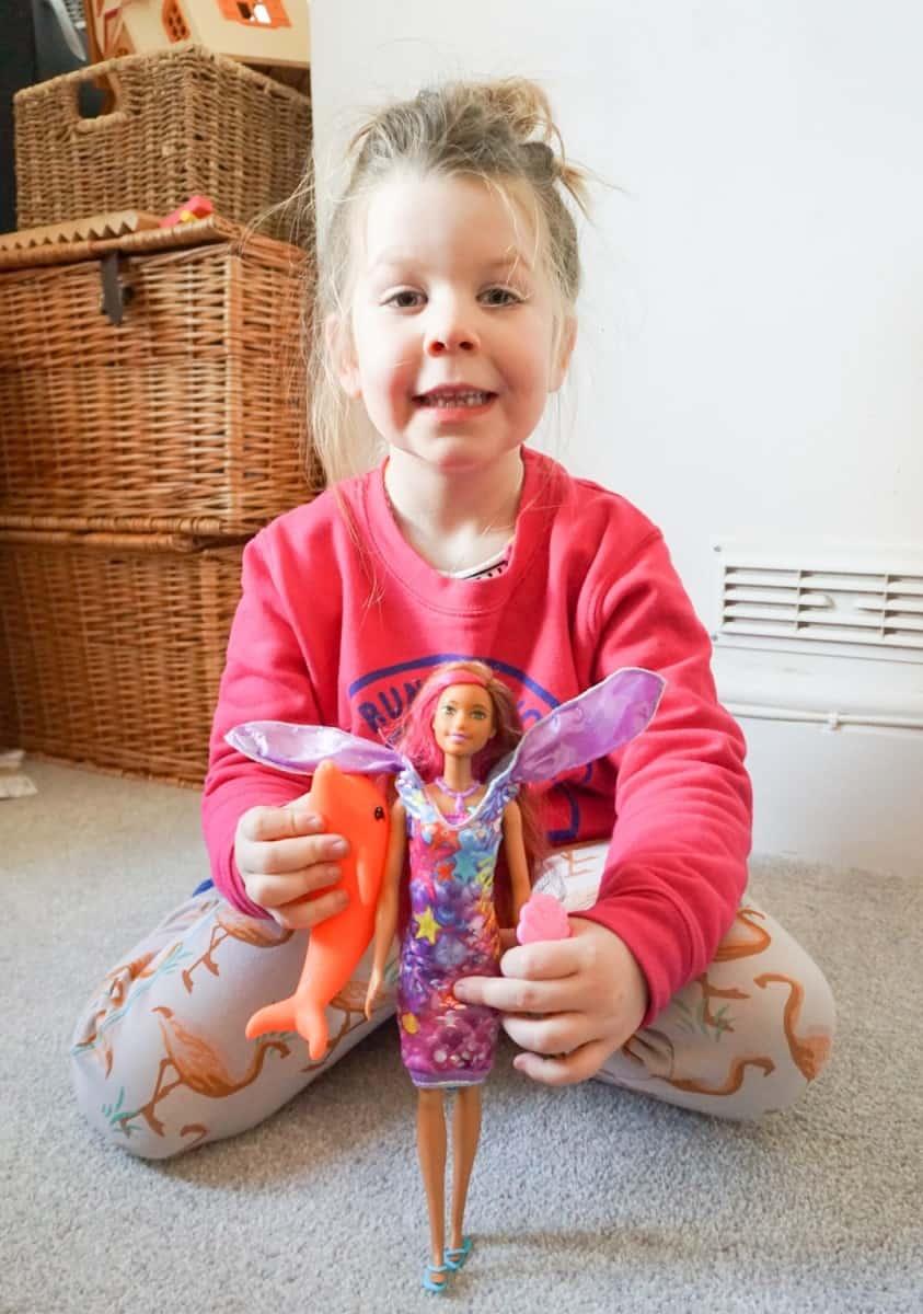 Toys with Debenhams