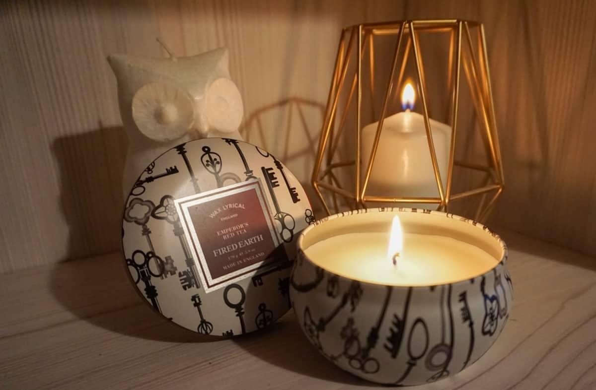 wax lyrical candles