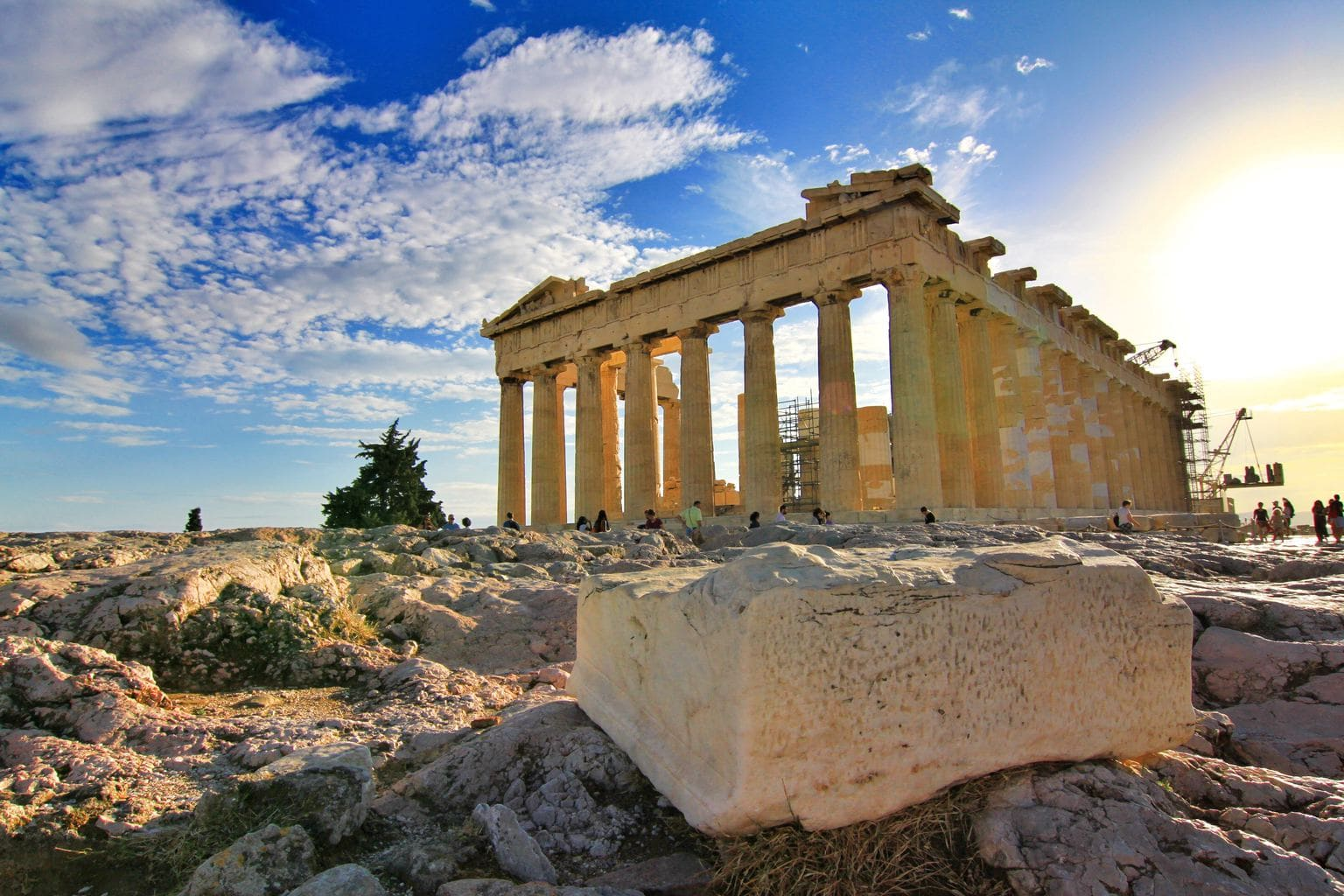 Travel: Athens in four days
